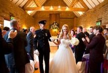 """""""I Do"""" / Getting married at Crockwell"""