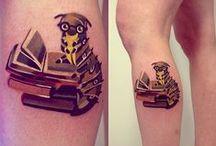 Literary Ink