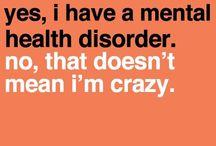 Bipolar, OCD