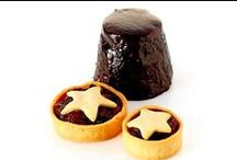 Christmassy food / Creative and clever Christmas food and cheer