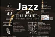 Events / All the events at THE BAUERs