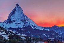 switzerland- Suiza- Suisse- Schweiz / by pia rieder