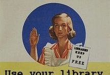 Support YOUR Local Library!