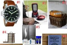 Gift Ideas for HIm / Gift Ideas