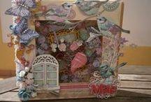 O meu scrapbooking by Sandra Carvalho Designs / os meus trabalhos de Scrapbooking. Feitos com amor e paixão.