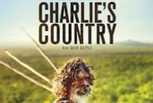 CHARLIE'S COUNTRY / La Galerie, soutien officiel du film Charlie's Country, présenté en compétition officielle au Festival de Cannes 2014 dans la sélection Un certain regard. David Gulpilil, le héros, y a remporté le prix du meilleur acteur, produit par Nour Films.