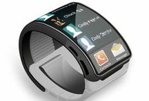 Watch Phones / All About Smart Watches and Watch Phones - Existing and Concept... Love a gadget? follow our smart watch / watch phone board