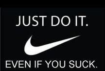 Inspiration through sports