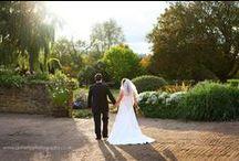 Autumn Crockwell / Autumn wedding shots from around the venue