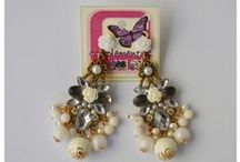 Pendientes de Flamenca y Fiesta / Encuentralos en nuestra tienda online. www.complementosdelsur.es