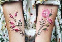 Ink | Tattoo Inspirations / Tattoo Artists + Inspirations