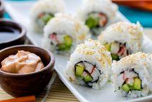 Japanese culinary