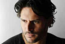 Joe Manganiello...enough said / Joe manganiello sexy