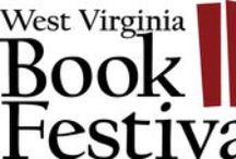 2015 West Virginia Book Festival / West Virginia's largest literary event returns in 2015! October 23 and 24, at the Charleston Civic Center.  Visit www.wvbookfestival.org for full details.