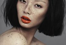 Portrait Woman / #woman #faces #portrait #beauty #skin