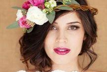 Maquillaje de invitada perfecta / Mostraremos maquillajes naturales e ideales para el evento perfecto. ¡Inspírate!