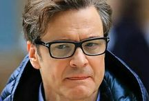 Colin Firth / probably one of the greatest actors of our generation
