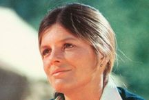 Katharine Ross / one of my favorite actresses in my youth