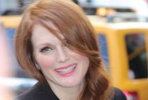 Julianne Moore / One of the greatest actresses of our generation