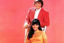 Carpenters / The first foreign pop group I have loved, and their music literally made a way to my current profession.