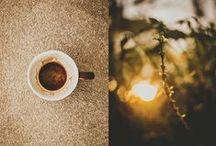 Kawa i wszystko o niej