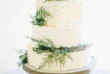 Свадебный торт | Wedding Cake / Свадебный торт - самые вкусные произведения искусства. Wedding Cakes - The sweetest works of art a girl could ever wish for.