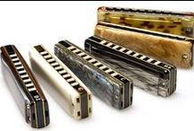 Harmonica Jamz! / The best harmonica goodies from around the web. Visit HarmonicaJamz.com to learn harmonica with me in a very fun and easy video course!