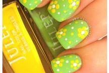Nail Art / Express your personal style with nail art!   #nailart