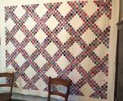 Inspirational Quilts: Antique