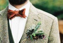 Жених и Друзья | Groom and Friends / Жених и его друзья, стили на любой вкус.