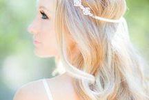 Свадебные прически / Свадебные прически, для самого важного дня.  Hairstyles for beautiful brides.