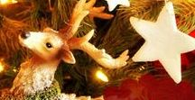 Christmas | by Faeries and Fauna / All things Christmas, Christmas Decorations, Christmas Crafts, Christmas Baking, Christmas Cookies, Christmas Drinks, Christmas Decor, Christmas DIY, Christmas Games as well as Christmas Organizing and Planning.