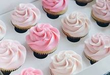 Cupcake Inspiration / #CupcakeDayCA is fast approaching! Here are our favourite and most inspiring recipes to make your party a complete success. Register for free, and fight cruelty with cupcakes! http://www.nationalcupcakeday.ca