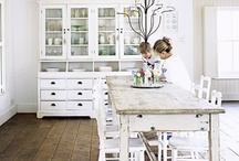 Home Style / Pictures of the way that I dream of living - mostly scandi style.  / by Marie-Louise Avery