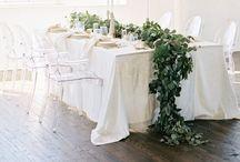 Weddings / by nadia shea