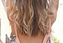 Hair / by nadia shea