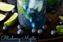 Recipes- Beverages / by Imani