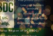 """Business Helps / To help your business grow, learn all you can.... take classes, go to Small Business Development Centers for free guidance (they're in every state), attend business workshops, read all you can, and network with other small business owners ..... not for purposes of advertising your business, but for purposes of sharing your knowledge and resources.   Owning a business is nice.  Operating it can be fulfilling.  Keeping it open however, is much like raising a child ..... """"it takes a village."""""""