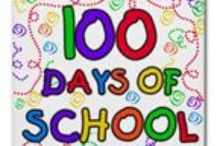 100th day fun!! / by Donna Burrow