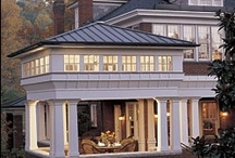 Ideas for my clients!  Home design ideas.  / Kitchens, windows, doors, exterior views, etc....I am always looking for ways to give great ideas to my clients!   / by Beverly McCall