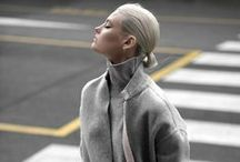 minimal / easy style / inspiration for your daily uniform / by Christy Natsumi