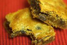 Tasty-looking, Healthy(ier) Foods