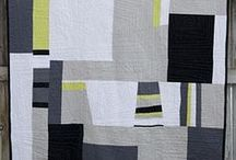 Quilt Patterns / Ideas / Inspiration / by Melissa Voorheis