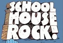 Home School Rocks! / by April Watters