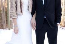 Wedding<3 / by Amber Rae