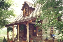 Decor: COTTAGE cuteness / by Donna - Funky Junk Interiors
