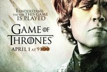 Game of Thrones / GOT and Game of Thrones memes, hot pics, Tyron drinking and knowing things. Dragons. Song of Ice and Fire. Winter is coming ... Winter is here!