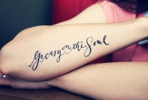Girl tattoo, Feminine tattoo, Female tattoo / cute tattoos perfect for girls