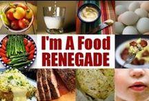 Real Food WAPF