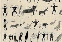 Codex / Semiotics, signs, symbols and visual languages / by Rebekah  Wrye Owens